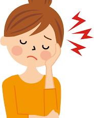頭痛と予防するツボ