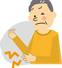 小指・薬指シビレの原因!肘部管症候群とは?