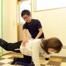 コア(体幹)シリーズ⑤【体幹エクササイズ5選】